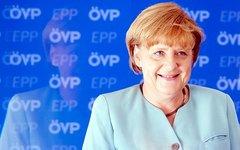 Ангела Меркель. Фото пользователя Flickr EPP