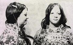 Джуди Линн Хэймен. Фото Управления исполнения наказаний Мичигана