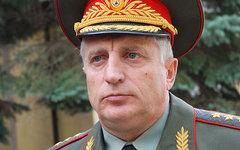 Александр Постников. Фото с сайта mil.ru
