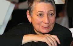 Людмила Улицкая. Фото с сайта peoples.ru