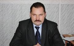 Вячеслав Шуляковский. Фото с сайта admin.chita.ru