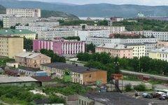Поселок Росляково. Фото с сайта panoramio.com