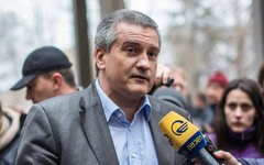 Сергей Аксенов © РИА Новости, Андрей Стенин
