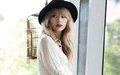 Тэйлор Свифт стала самым высокооплачиваемым артистом 2013 года