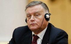 Владимир Якунин. Фото с сайта kremlin.ru