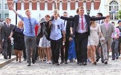 Московские школьники © KM.RU, Илья Шабардин