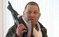 Александр Музычко. Стоп-кадр с видео в YouTube