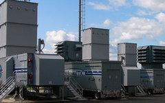 Мобильные ГТЭС. Фото с сайта termoelektro.ru