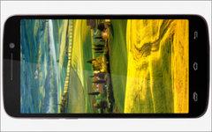 MultiPhone 7600 DUO. Фото с сайта prestigio.ru