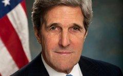 Джон Керри. Фото с сайта wikimedia.org