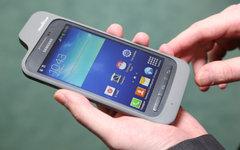Samsung GALAXY Core Advance. Фото с сайта samsung.com