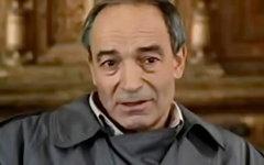 Валентин Гафт. Фото с сайта kino-teatr.ru
