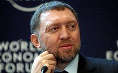 Олег Дерипаска. Фото с сайта deripaska.com