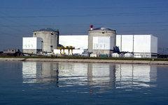Атомная электростанция «Фессенхайм». Фото Florival fr с сайта wikimedia.org
