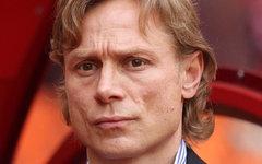 Валерий Карпин. Фото Юлии Новиковой с сайта soccer.ru