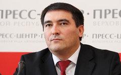 Рустам Термингалиев. Фото с сайта rada.crimea.ua