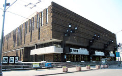 МХАТ им. М. Горького. Фото Vladimir OKC с сайта wikimedia.org