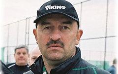 Станислав Черчесов. Фото Oxxo с сайта wikimedia.org