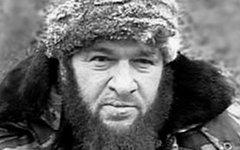 Доку Умаров. Фото с сайта wikimedia.org