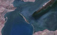 Керченский пролив. Фото с сайта wikimedia.org