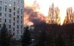 Место происшествия. Фото с сайта 0564.ua