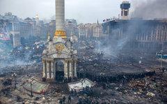 Площадь Незалежности в Киеве © РИА Новости, Андрей Стенин