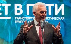 Геннадий Тимченко. Фото с сайта volga-resources.ru
