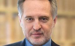 Дмитрий Фирташ. Фото с сайта wikimedia.org