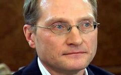 Михаил Дмитриев. Фото с сайта government.ru