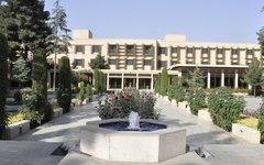Отель «Серена». Фото с сайта serenahotels.com