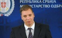 Александр Вучич. Фото с с сайта wikipedia.org