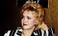 Екатерина Шаврина. Фото с сайта shavrina.ru