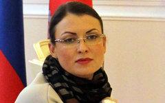 Инна Шалыто. Фото с сайта gov.spb.ru