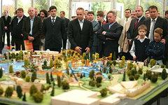 Презентация сафари-парка «Подосинки». Фото с сайта safaripark.ru