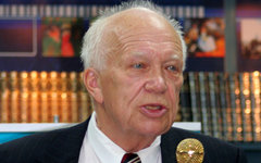 Сергей Хрущев. Фото A.Savin с сайта wikimedia.org