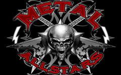 В Софии прошел первый концерт уникального тура Metal All Stars