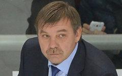 Олег Знарок © РИА Новости, Владимир Федоренко
