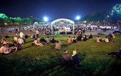 Парк Горького. Фото с сайта park-gorkogo.com