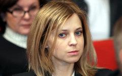 Наталья Поклонская © РИА Новости, Тарас Литвиненко