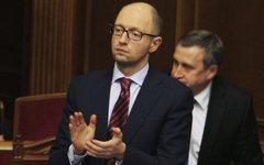 Арсений Яценюк © РИА Новости,Григорий Василенко