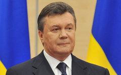 Виктор Янукович © РИА Новости, Сергей Пивоваров