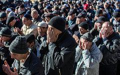 Крымские татары © РИА Новости, Андрей Стенин