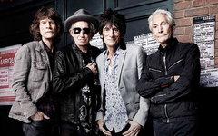 Билеты на концерт Rolling Stones в Париже были распроданы за 51 минуту
