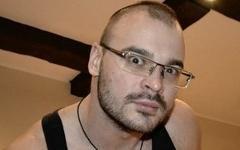 Максим Марцинкевич. Фото с его страницы в «ВКонтакте»