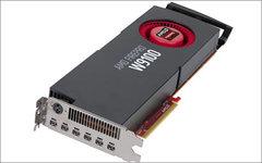 AMD FirePro W9100. Фото с сайта amd.com