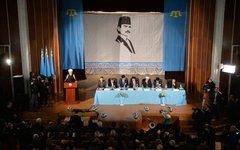 Курултай крымских татар © РИА Новости, Михаил Мокрушин
