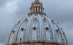 Купол собора Святого Петра. Фото с сайта wikipedia.org