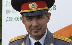 Рифкат Минниханов. Фото с сайта rpolice.ru