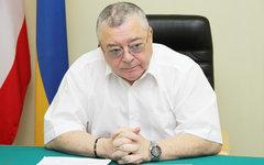 Григорий Иоффе. Фото с сайта rada.crimea.ua