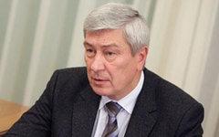 Юрий Чиханчин. Фото с сайта premier.gov.ru